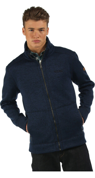 Regatta Braizer Fleece Men Navy
